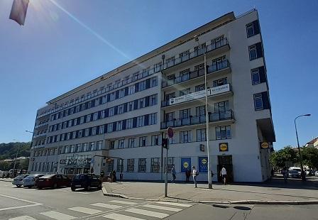 Nebankovní půjčka v Praze 5 od CentroFinance