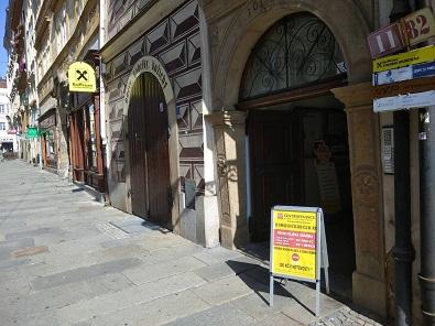 Pujcky Plzen CentroFinance