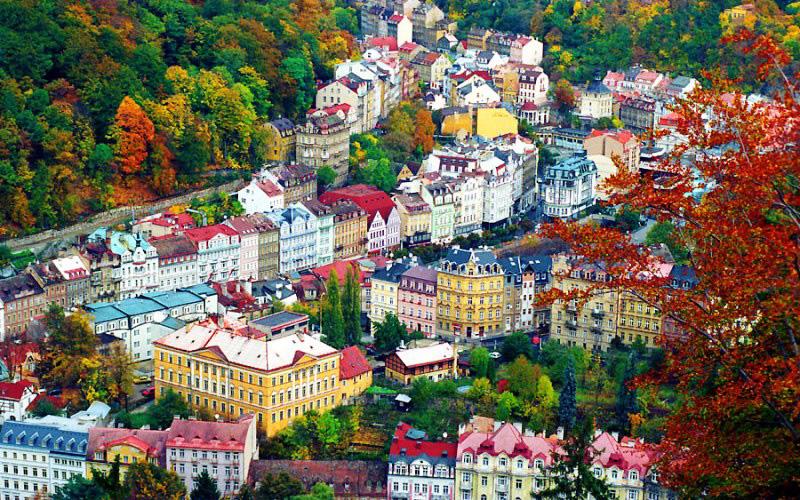 Pujcky Karlovy Vary